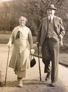 Moritz and Ida Neumark